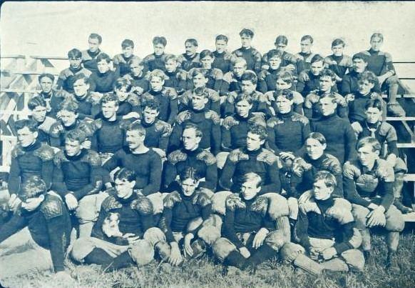 1903 Purdue Boilermakers football team