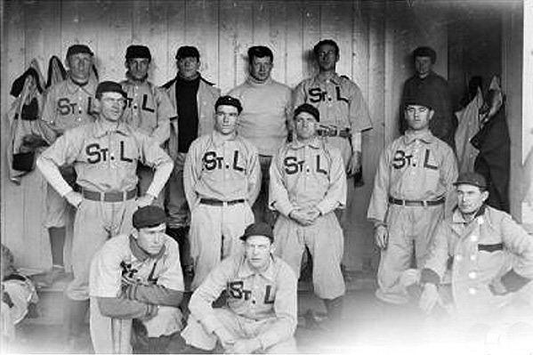 1903 St. Louis Browns season
