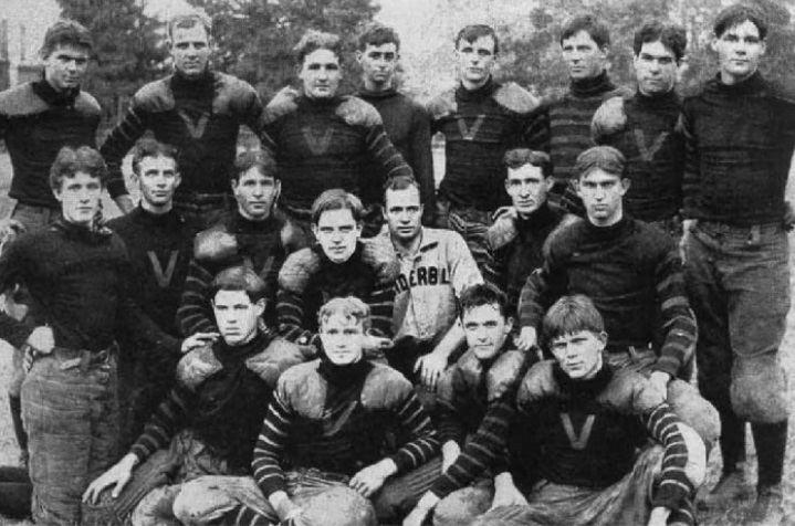 1903 Vanderbilt Commodores football team