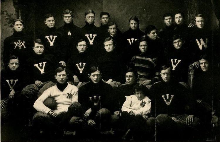 1903 VMI Keydets football team