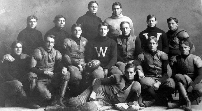 1903 Wisconsin Badgers football team