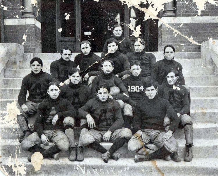 1904 Auburn Tigers football team