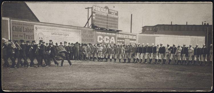 1904 Boston Americans season