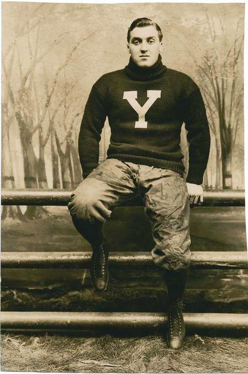 1904 College Football All-America Team