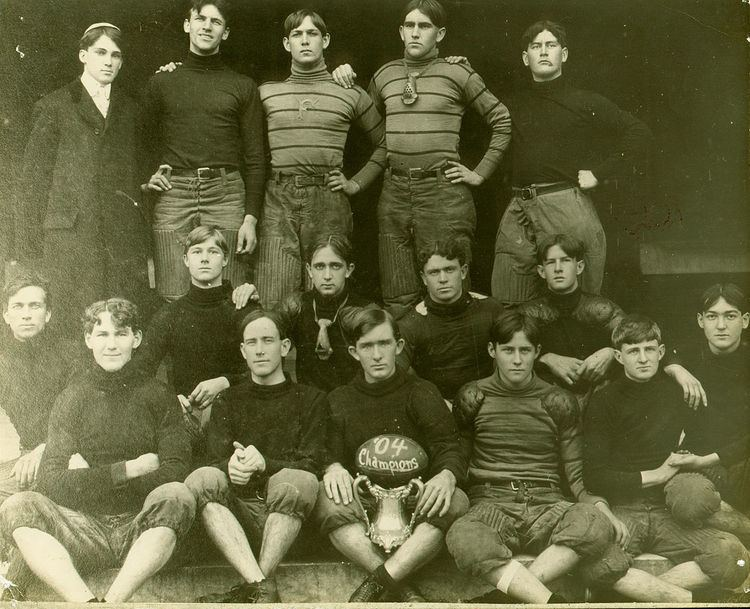 1904 Florida State College football team