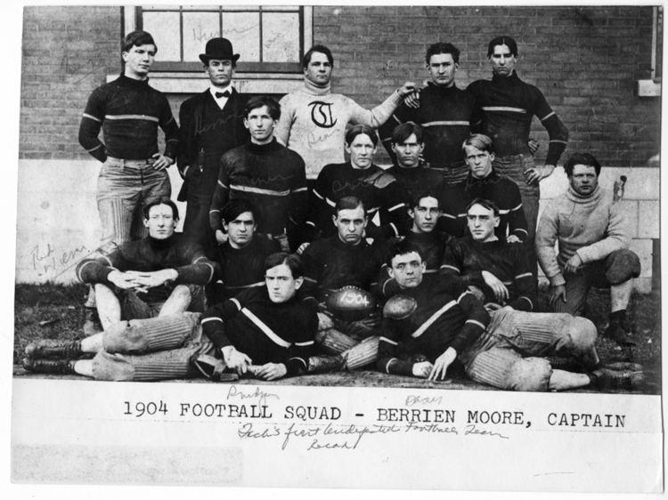 1904 Georgia Tech football team