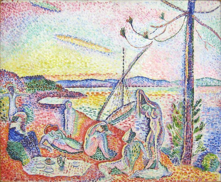 1904 in art