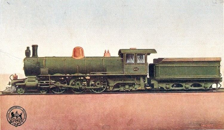 1904 in South Africa