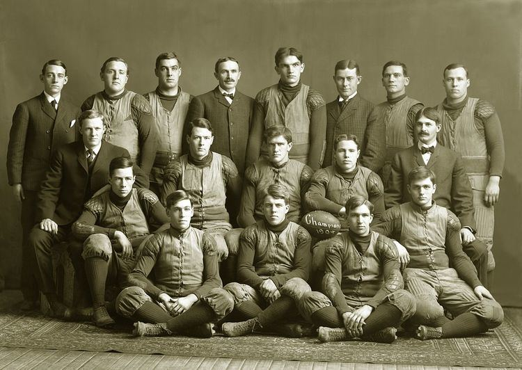 1904 Michigan Wolverines football team