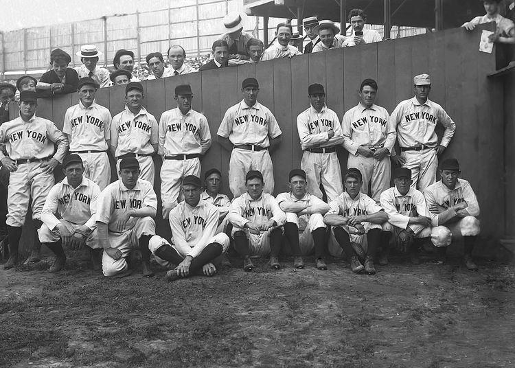 1904 New York Giants season