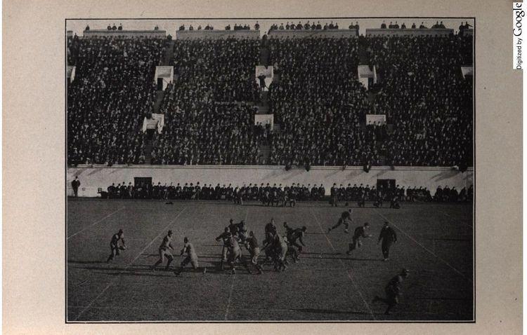 1904 Penn Quakers football team