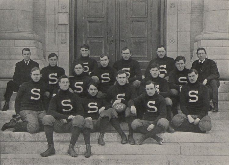 1904 Penn State Nittany Lions football team