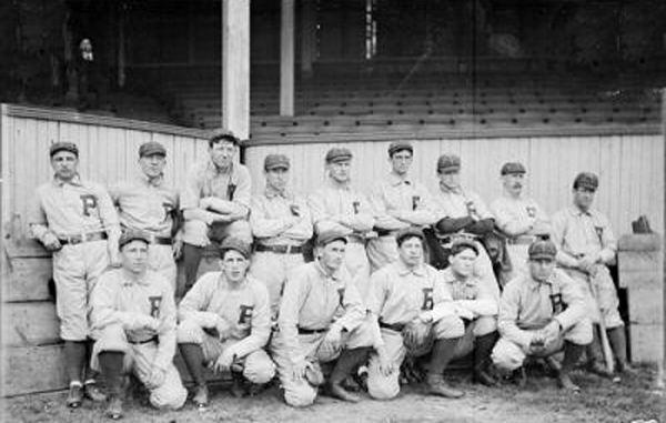 1904 Philadelphia Phillies season