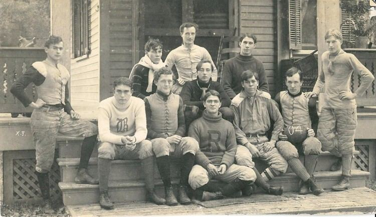 1904 Rollins Tars football team