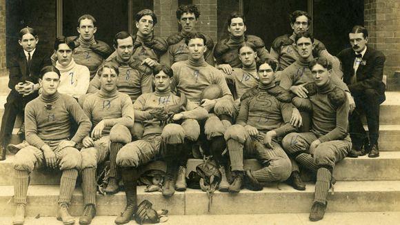 1904 Stetson Hatters football team