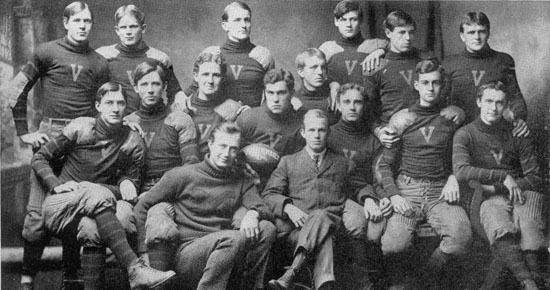1904 Vanderbilt Commodores football team