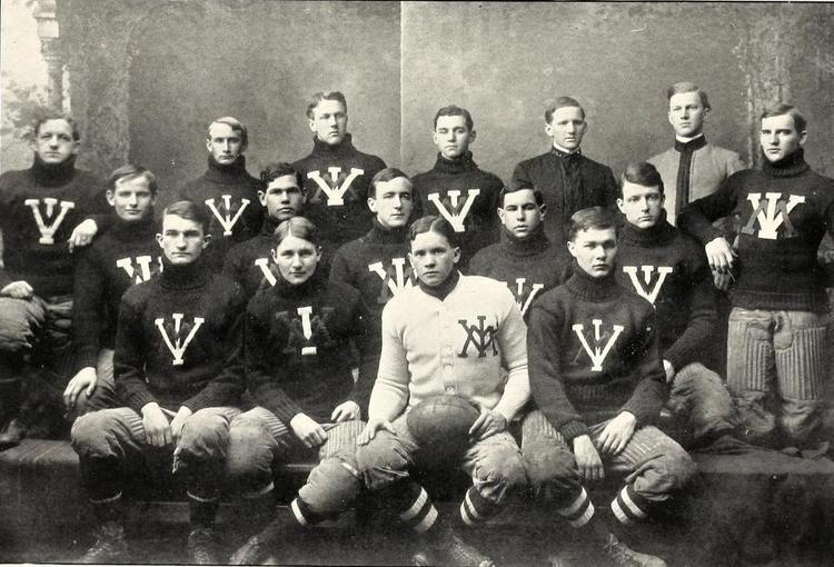1904 VMI Keydets football team