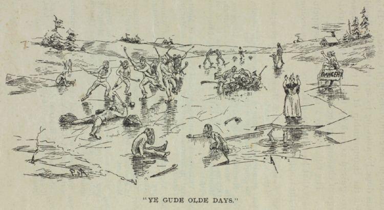 1905 CAHL season