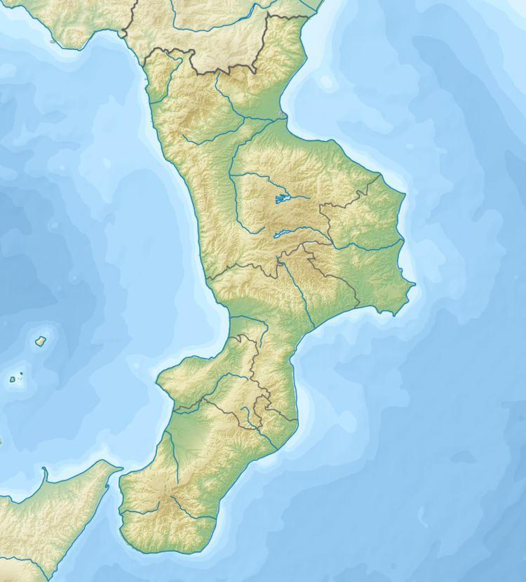 1905 Calabria earthquake