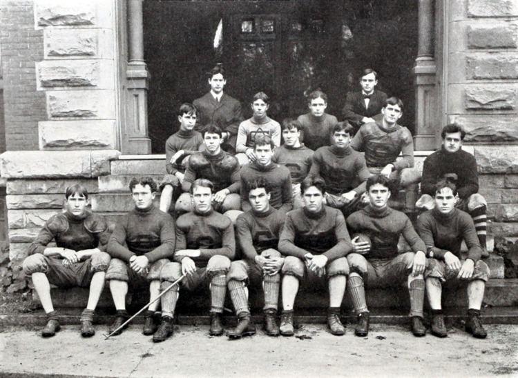 1905 Clemson Tigers football team