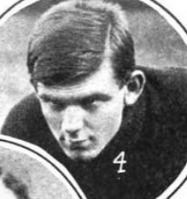 1905 College Football All-Southern Team