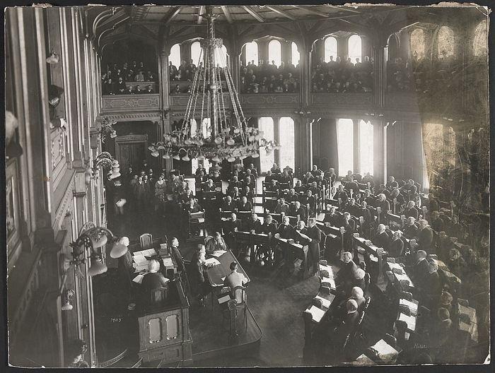 1905 in Norway