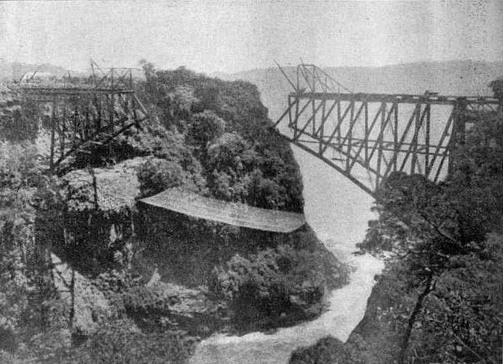 1905 in rail transport
