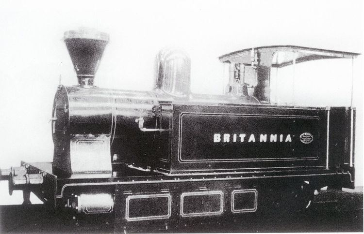 1905 in South Africa
