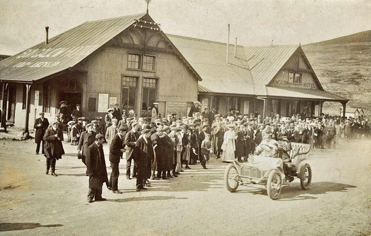 1905 International Tourist Trophy