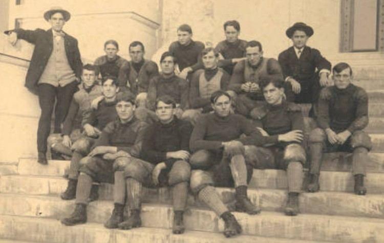 1905 LSU Tigers football team