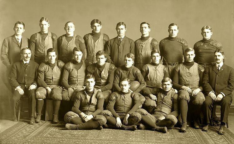 1905 Michigan Wolverines football team