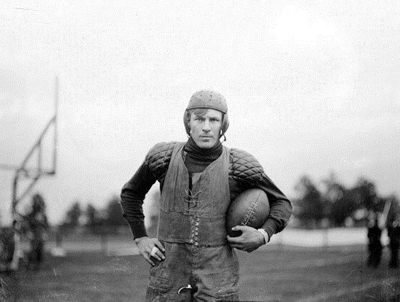 1905 Northwestern Purple football team