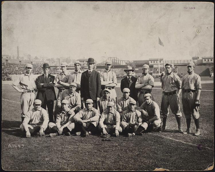 1905 Philadelphia Athletics season