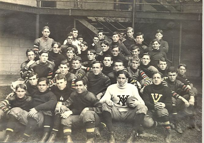 1905 VMI Keydets football team