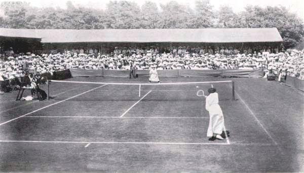 1905 Wimbledon Championships