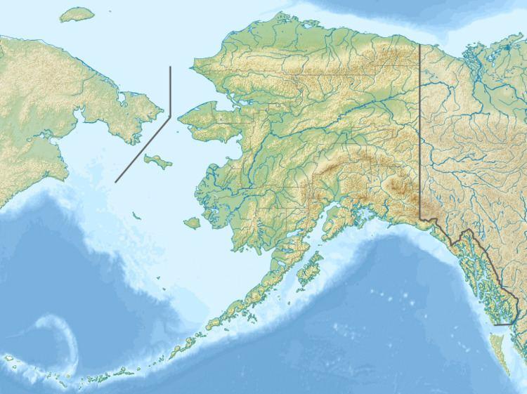 1906 Aleutian Islands earthquake