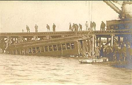 1906 Atlantic City train wreck