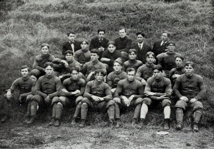1906 Clemson Tigers football team