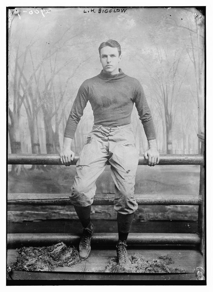 1906 College Football All-America Team