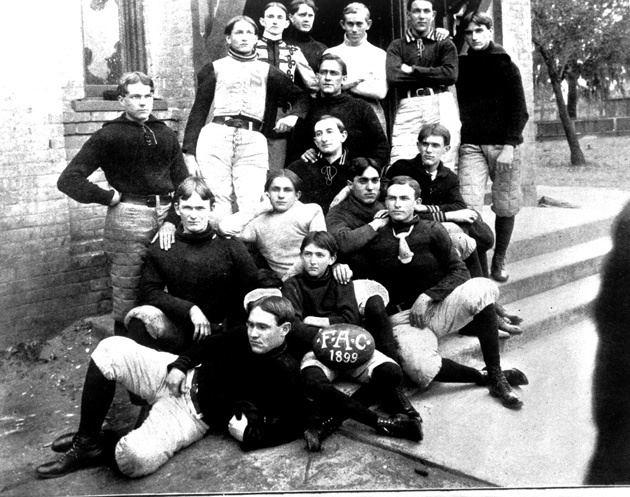 1906 Florida football team