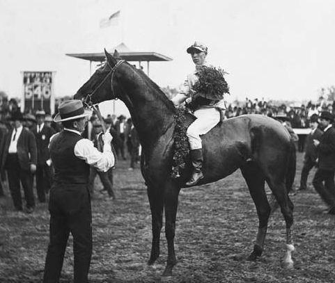 1906 Kentucky Derby
