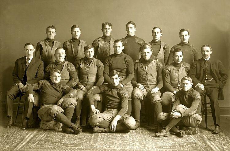 1906 Michigan Wolverines football team