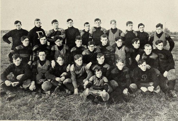 1906 Purdue Boilermakers football team