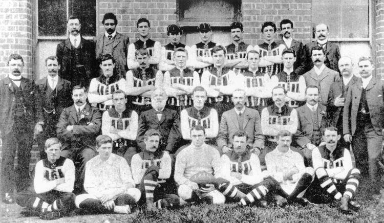 1906 SAFA season