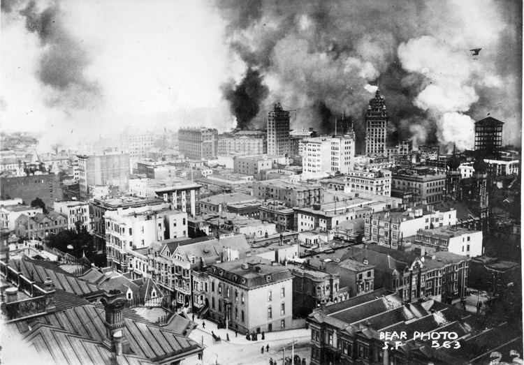 1906 San Francisco earthquake wwwalmanaccomsitesdefaultfilesd6san20fran