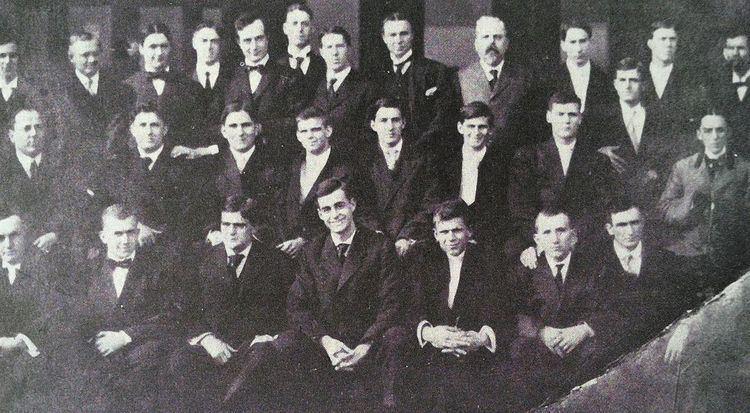1906 Vanderbilt Commodores football team
