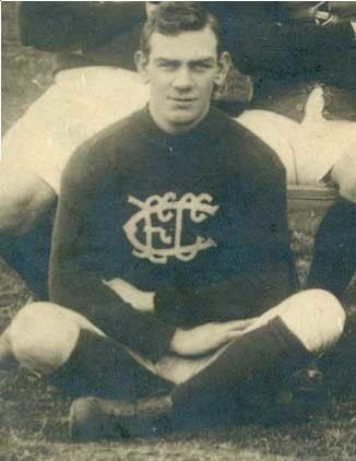 1906 VFL season