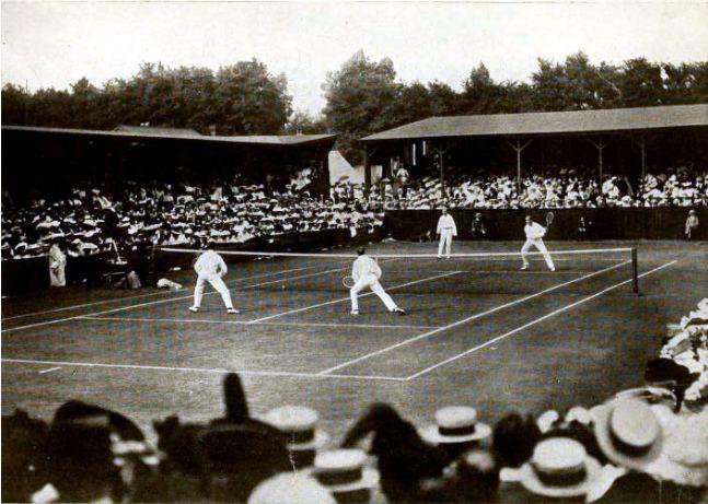 1906 Wimbledon Championships