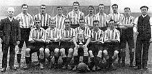 1907 FA Cup Final httpsuploadwikimediaorgwikipediaenthumb5