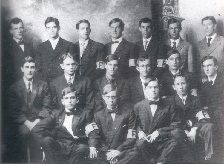 1907 Florida football team